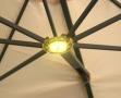 Solero Prostor integrierte LED-Leuchten