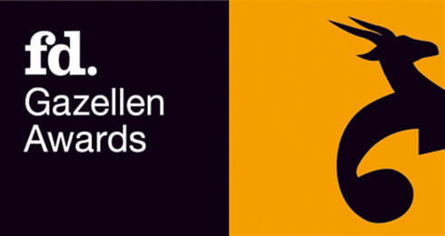 FD Gazellen Awards Solero
