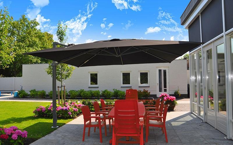solero sonnenschirm kaufen hochwertige sonnenschirme. Black Bedroom Furniture Sets. Home Design Ideas
