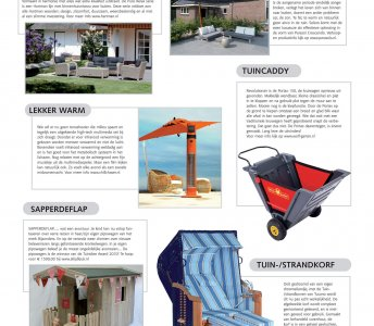 In Magazine Editie mei 2010